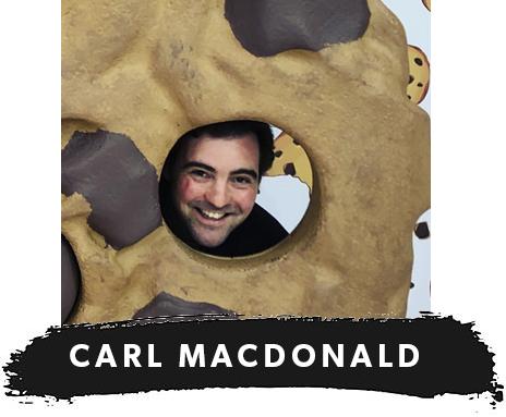 Carl MacDonald