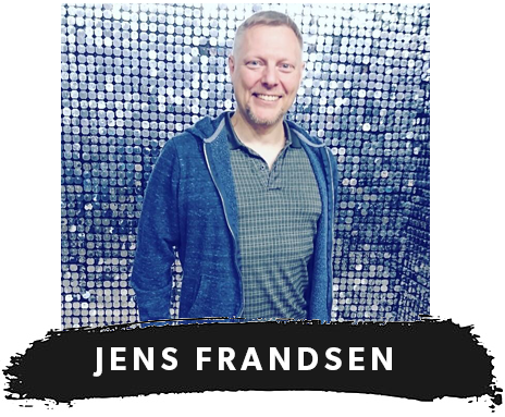 Jens Frandsen