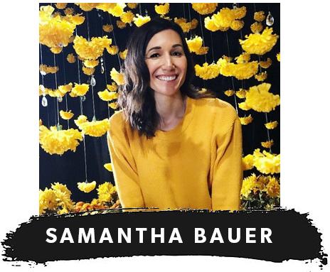 Samantha Bauer